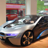 BMW: i Brand Eelectric Cars to Launch in UK Before 2014