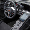 The Future of Porsche Sports Cars: The 918 Spyder Hybrid