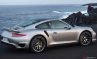 Porsche Unleashes New 'Type 991' 911 Turbo