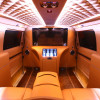 Designs on Your Van: Luxury Interiors by Carisma Auto