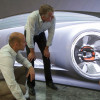 Virtual Vision: Audi Designs Sci-Fi Car for 'Ender's Game' Film