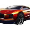 Audi Goes Off-Road with New Nanuk Quattro Concept
