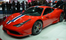 Ferrari 458 Speciale – Technical Spec Revealed