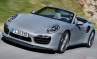 Porsche 911 Turbo and Turbo S Cabriolets Revealed