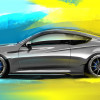 Hyundai and ARK Performance to Build Legato Concept for SEMA Show