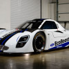 Ford to Debut New EcoBoost Race Engine at Daytona