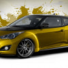 'Fox Marketing' Veloster Turbo to Complete Hyundai's 2013 SEMA Lineup