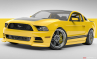 Vortech's Supercharged Ford Mustang Set for SEMA Debut
