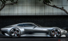 Mercedes-Benz Unveils 'AMG Vision' Concept Car for Gran Turismo 6 Video Game