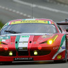 Ferrari Using Advanced Simulation Tools to Improve Racing Car Aerodynamics
