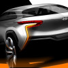 Hyundai Releases Teaser of 'Intrado' Concept Car