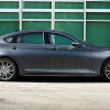 All-New Hyundai Genesis Confirmed for UK