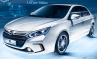 BYD's New Hybrid 'Qin' Saloon Set for Global Launch