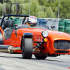 Caterham Cars Experiences Unprecedented Global Growth