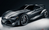FT-1 Concept to Mark Beginning of 'Design Revolution' at Toyota
