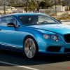 Bentley Posts Record Sales in 2013