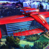 New Ferrari Theme Park to Open in Spain in 2016