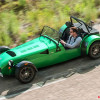 Caterham Set to Launch in Colombia