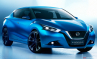 Nissan Lannia Concept Targets Young Chinese Car Buyers
