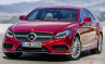 Facelifted Mercedes-Benz CLS Revealed