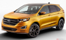 Ford Reveals All-New Edge SUV