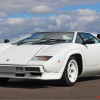 Lamborghini Countach Sets Record Auction Price