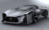Nissan Gran Turismo Concept Goes from Virtual to Reality