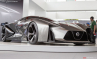 Nissan's Virtual Concept Car Previews Future Design Direction