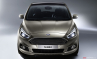 Ford Reveals All-New S-MAX