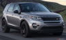 New Land Rover Discovery Sport Unveiled
