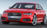 Audi A6 Gets Midlife Refresh for 2015