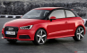 Facelifted Audi A1 Revealed