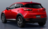 Mazda: New CX-3 Crossover Will Form 'Core' of Next-Generation Model Lineup