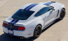 Ford Reveals All-New Shelby GT350 Mustang
