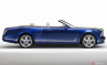 Bentley Grand Convertible Concept Unveiled Ahead of LA Show