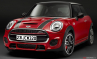 New MINI John Cooper Works Is the Most Powerful MINI Ever