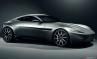 Next James Bond Film to Feature All-New Aston Martin DB10