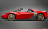 New Ferrari Sergio by Pininfarina Unveiled