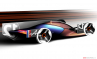New Renault-Alpine Racing Car Revealed for Gran Turismo 6