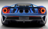 Ford GT Wins EyesOn Design Prize for Best Production Vehicle at Detroit Motor Show