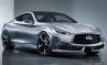 New Infiniti Q60 Concept Revealed Ahead of Detroit Debut