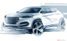 All-New Hyundai Tucson SUV Revealed
