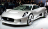 Jaguar C-X75 Concept Car to Feature in New James Bond Film