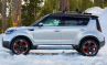 Kia Unveils Trail'ster Concept at Chicago Auto Show