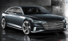 Audi 'Prologue Avant' Concept Revealed Ahead of Geneva Debut