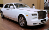 Rolls-Royce Phantom 'Serenity' Showcases Bespoke Design