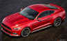 Ford Goes Retro with 2016 Mustang Design