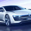 Volkswagen Golf 'GTE Sport' Concept Unveiled with 395 BHP Hybrid Engine