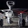 Audi Heads for Space – Reveals 'Lunar Quattro' Moon Rover