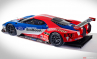 Ford GT to Race at Le Mans in 2016